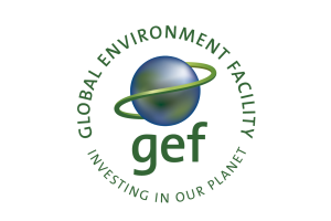 Logo Global Environment Facility