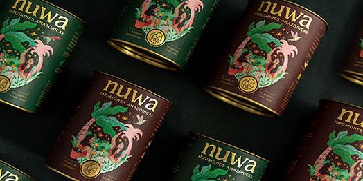 Infusiones Nuwa